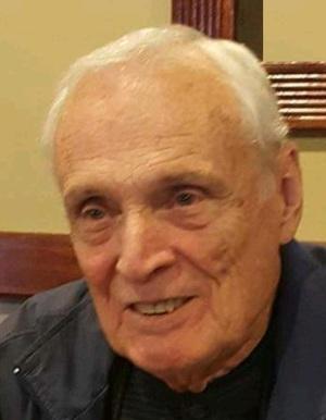 Bill G. Douglas