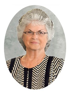 Linda Lou Harmon