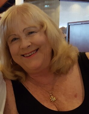 Sherry Lynn Hensley Marx