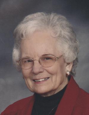 Audrey Aurelie Burns