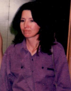 Lisha Dianne Petty