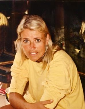 Carol Anne Levy