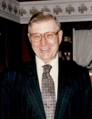 William F. Clay