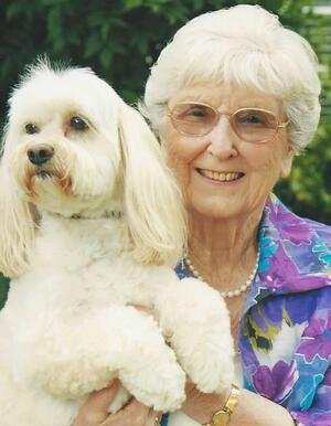 Margaret  Burkett