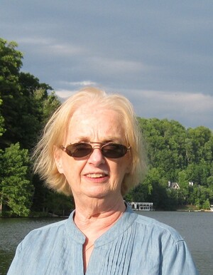 Mary Katherine Travis