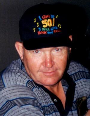 Michael William Tiwater