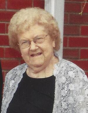 Shirley Schreffler