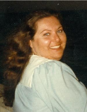 Nadine Reynolds