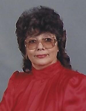 Betty Jean (Branam) Palmer