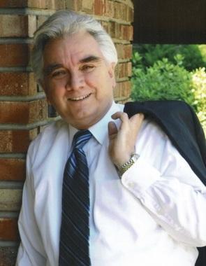 Pastor William A. Riedel