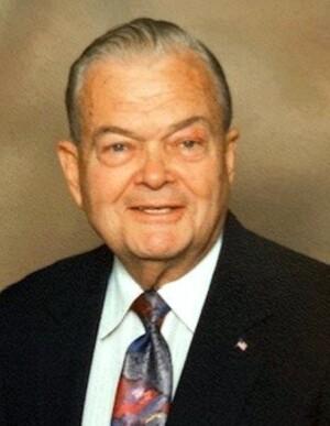 Sidney Guy Abernathy