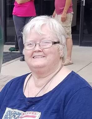 Mary Carolyn Dalton