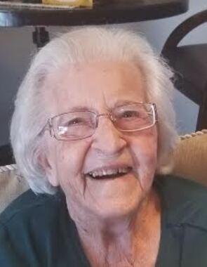Mildred Louise Ellis