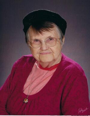 Ethel Mae Adkison
