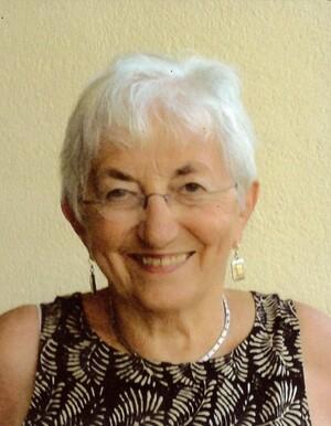 Adele Elaine Hoving