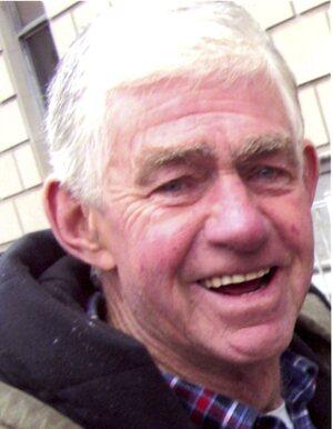 Edward Eddie Vernon Northcraft