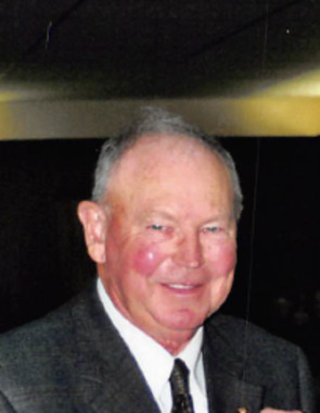 Harold G. Goodlett Sr