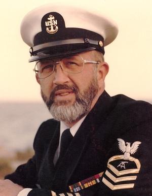 George A. Cline