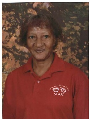 Betty Jean Washington