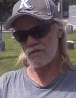 Robert J. 'Bobby' Splittorff