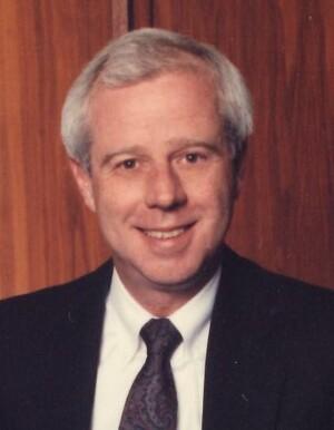 Phil E. Foss