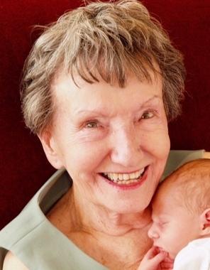 Doris Tollett Tiffin