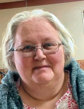 Tami Sue Harris