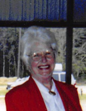 Bertha M. Artis