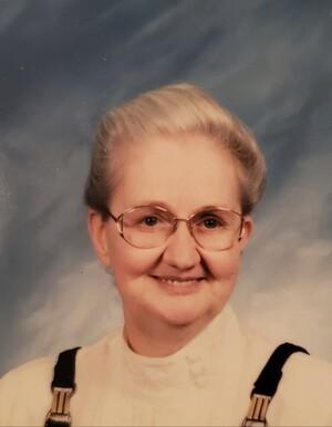 Linda Ileen Bevington