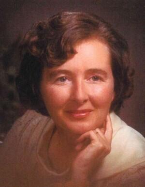 Glennis  Margaret Farquhar