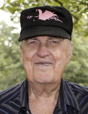 Everett C Tooker Jr.