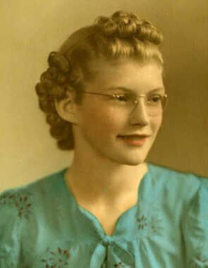 Helen Marie Dyer