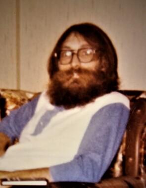 William Eddie Farley