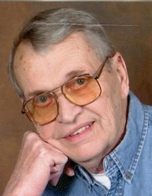 Frank D. Ashby