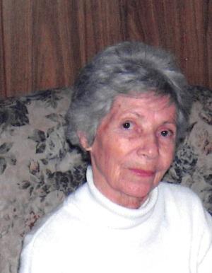 Edna Mae Strickler