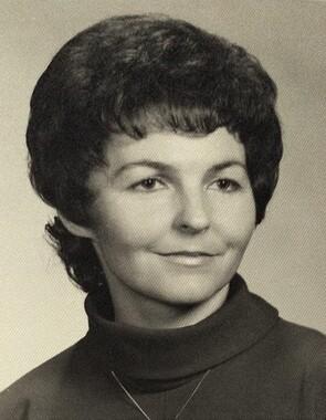 Anita Dolores