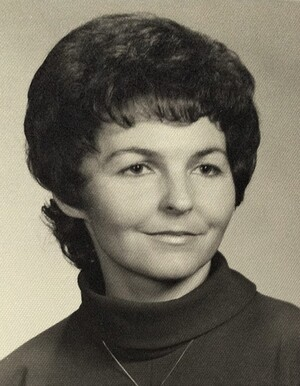 Anita Dolores Dee Lehman