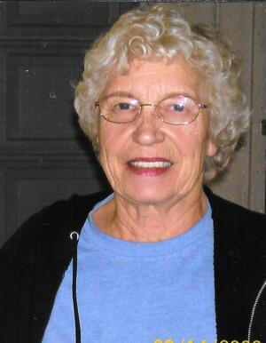 Sally Uvonne Laird