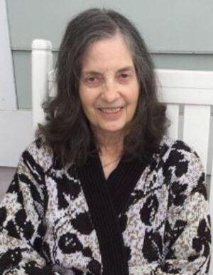Ellen Merlene Wilson