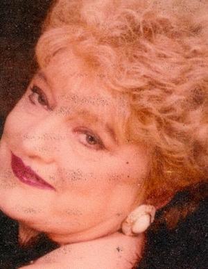 Sheila Jeannine McGhee