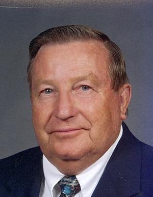 Frank Ivan Norris