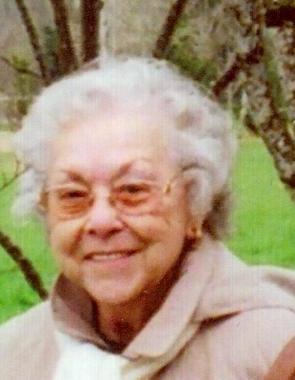 Esther Pauline Jarvis