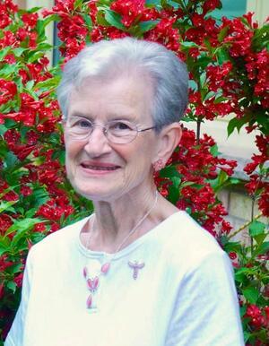 Jacqueline  Rose Kanmacher