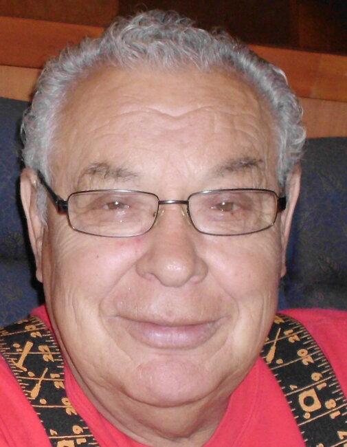 Lawrence  Allen Farnel