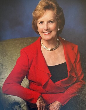 Shirley Bacot Shamel