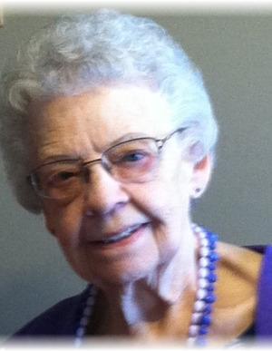 Edna Maxine Drockelman