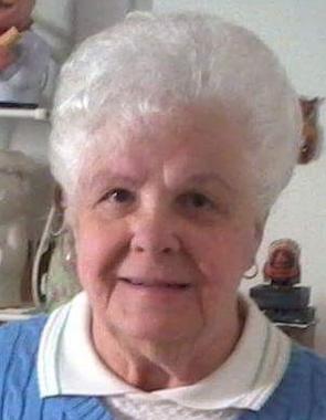 Patricia A. Shafer