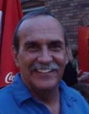 Patric Petruolo