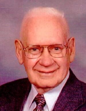 Grant E. Johnson