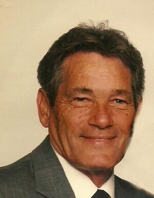 Richard J. Etchison